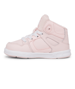 Toddler Pure High Top Pink