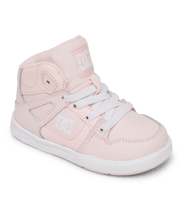 Load image into Gallery viewer, Toddler Pure High Top Pink
