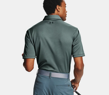 Load image into Gallery viewer, Men's UA Tech Polo