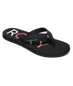 Women's Roxy Vista Sandals Black