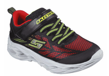 Load image into Gallery viewer, Skechers S Lights Vortex Flash