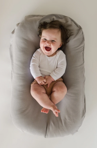 Snuggle Me Organic Infant Cover Wren