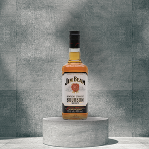 Jim Beam Bourbon Whisky
