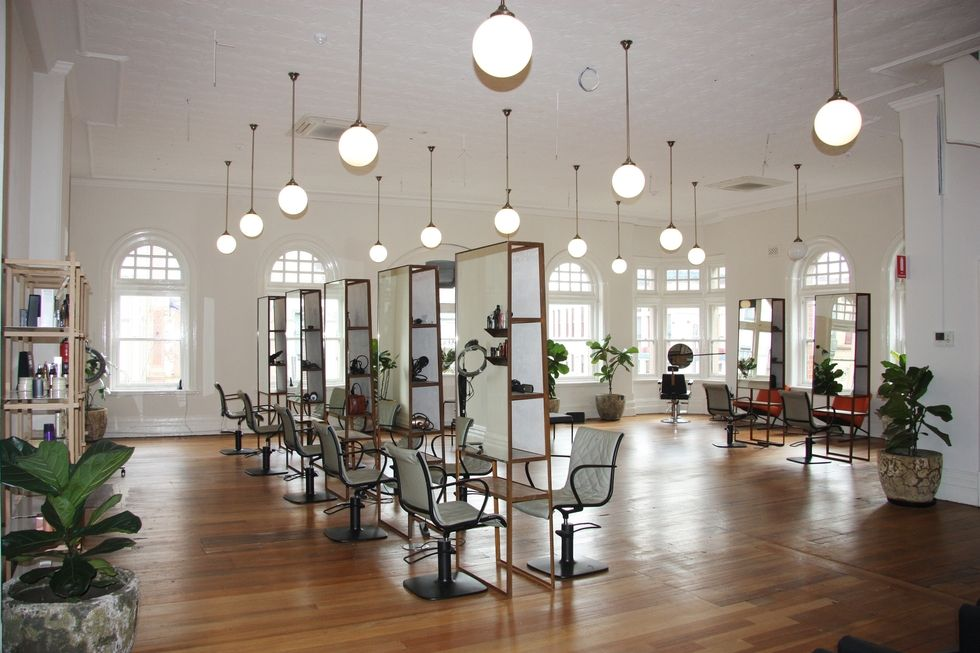 A+H Salon Featured in 80 Things to Do in Sydney By Harper's Bazaar