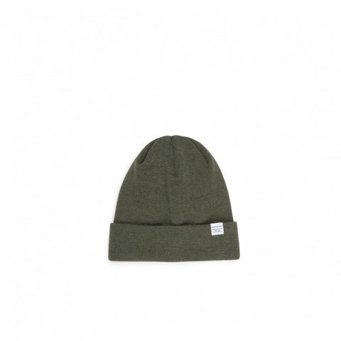 Norse Top Beanie Dried Olive