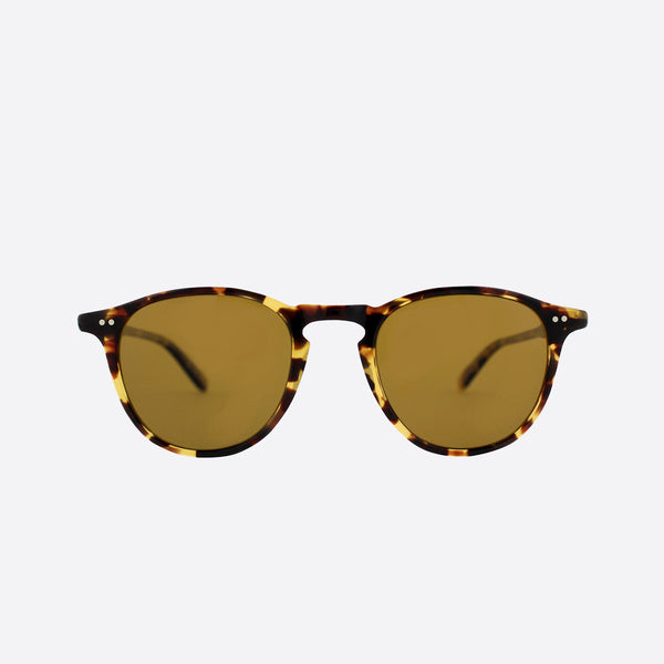 Hampton Dark Tortoise/Brown Polar