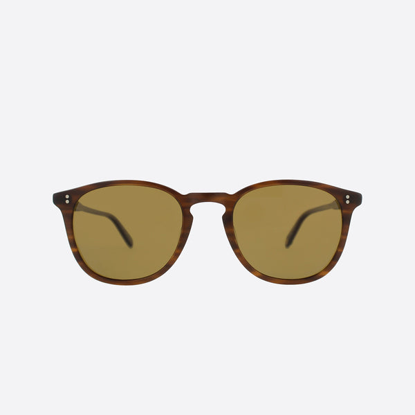 Kinney Matte Brandy Tortoise/Brown Polar