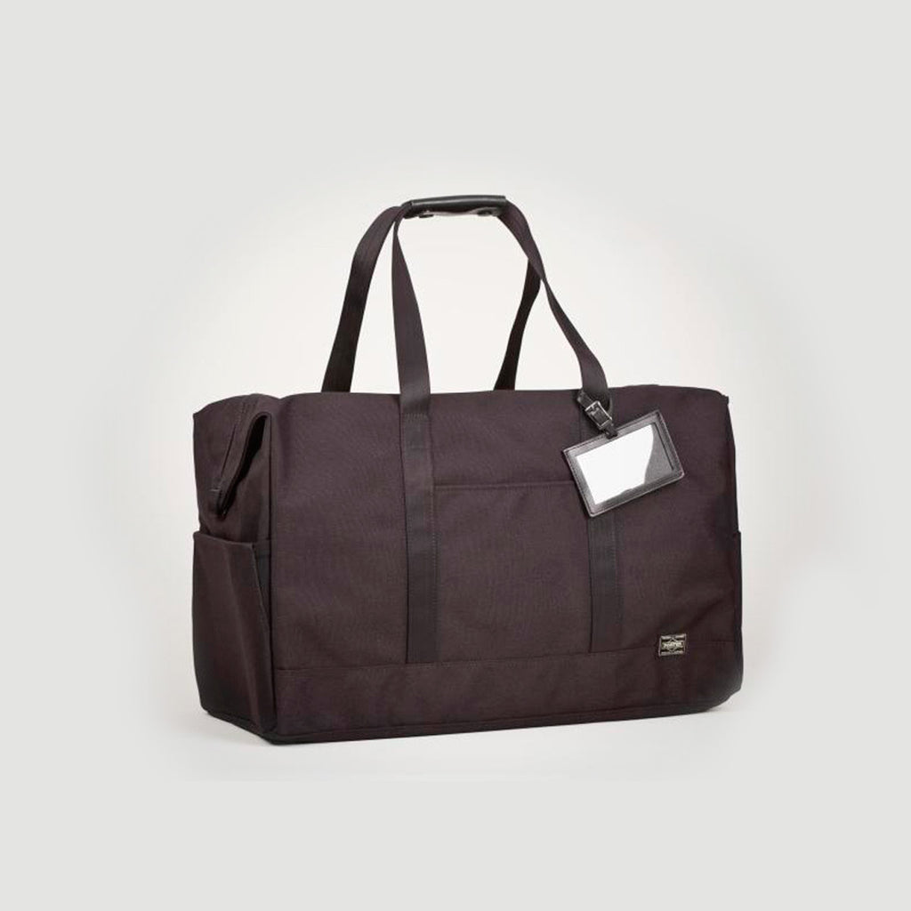 Porter Boston Bag Black