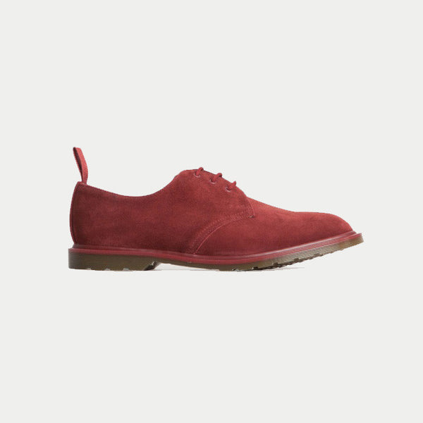 3-Eye Steed Shoe X Norse Projects / Red Earth