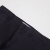 Aros Slim Light Twill Dark Navy