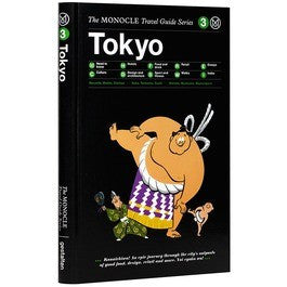 The Monocle Travel Guide / Tokyo