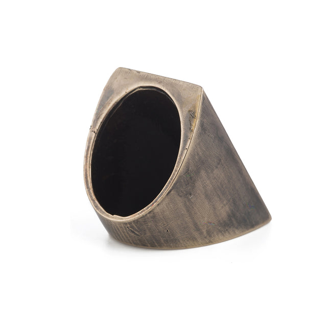 Diamond Fortune Favors the Bold Coin Necklace