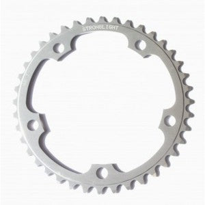 Stronglight Type 5083 Shimano 130 mm Chainring - Silver