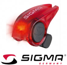 Load image into Gallery viewer, Eclairage Stop Arriere Brakelight Sigma Led rouge