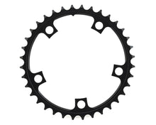 Load image into Gallery viewer, SRAM Red/Force/Rival/Apex 10 Speed Chainring (Black) (110mm BCD) (36T)