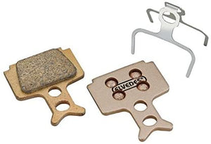 Elvedes Disc Brake Pad 6893S Formula Méga/One