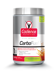 Cadence CarboFuel Energy