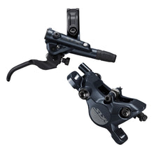 Load image into Gallery viewer, Shimano SLX BL M7100 + BR M7100 I-Spec EV J-Kit paire de freins à disque 2020