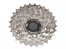 Load image into Gallery viewer, Sunrace Cassette 7-Vitesse 11-28