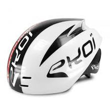 Load image into Gallery viewer, Casque-Ekoi-Aerodynamic-Magnetic S/M - 54/59cm Blanc
