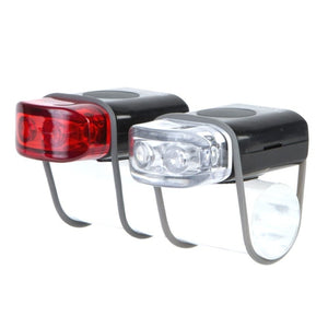 Eclairage Light Ikzi led set