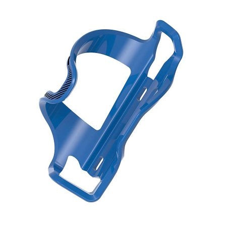 Lezyne FLow SL Droit Enhanced Porte-Bidon - Bleu