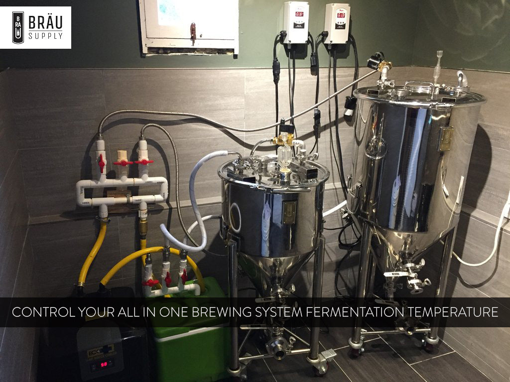 All In One Brewing System How To Achieve Perfect Brewing