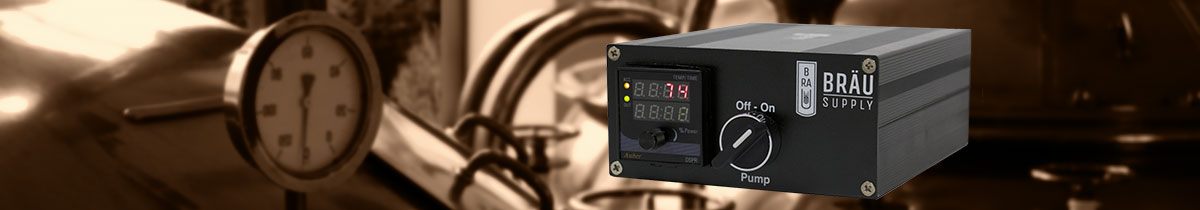 Brau Supply Electronic Brew Controller