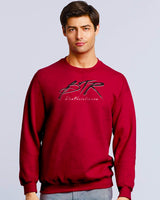 BTR Brush Street Crew Sweater