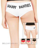 BTR Happy Panties