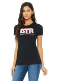 BTR Women's Crew Neck T-Shirt