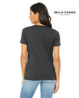 BTR Women's Brush Street V-Neck T-Shirt