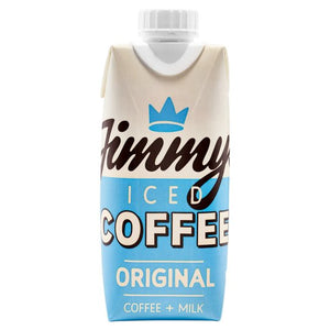 Jimmy's Iced Coffee (Case of 12)