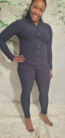 Women's Legging Set