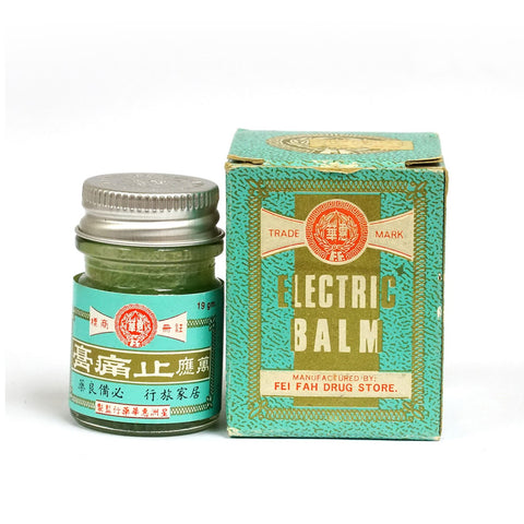 Fei Fah Electric Medibalm