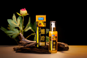 Ripple High Concentration Bee Apitherapy 90ml - FEI FAH MEDICAL MANUFACTURING PTE. LTD.