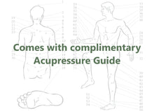Load image into Gallery viewer, Pain Relief Acupressure Guide
