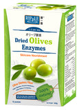Dried Olives Enzymes