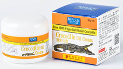 Ripple Saltwater Crocodile Oil Cream 50g