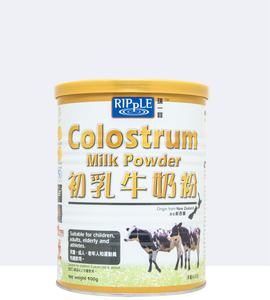 Ripple Colostrum Milk Powder 400g - Fei Fah Medical Manufacturing Pte. Ltd.