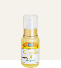 Load image into Gallery viewer, Ripple Saltwater Crocodile Oil 50ml (Original) - Fei Fah Medical Manufacturing Pte. Ltd.