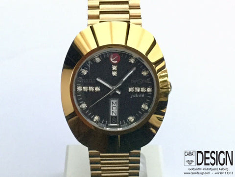 Rado Diastar Swiss Jubile 648.0413.3