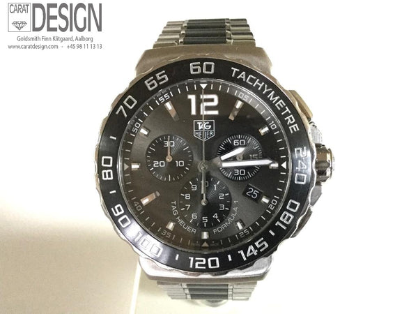 TAG Heuer Formula 1 Chronograph 42 mm Quartz