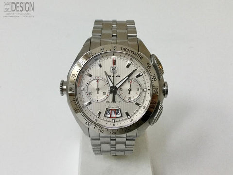Tag Heuer SLR for Mercedes Benz Chronograph