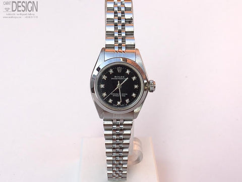 Rolex oyster steel aut. 25 mm model 6719 #42