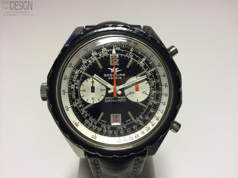 Breitling Navitimer Chrono-Magic 1806 - Price on request