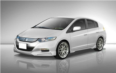 Honda Insight Hybrid 2010-up (ZE2)