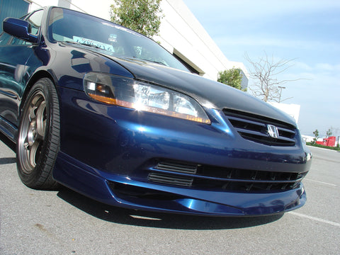 Honda Accord Sedan 1998-00 (CB)