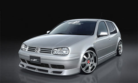 VW Golf 2001-05 Type-B