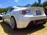 Scion FR-S (FT86)